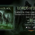 DBD: Lady Of The Lake – Lords Of Black