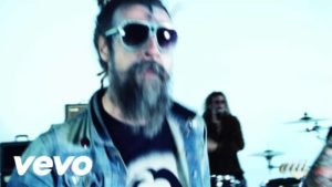 DBD: Medication For The Melancholy - Rob Zombie