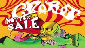 DBD: Not For Sale - Crobot