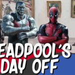 Deadpool Day Off