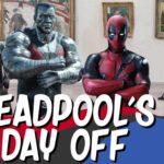 Day Off Deadpool