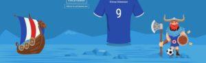 Wie lautet dein Name auf Isländisch?