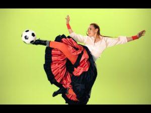 Die verrückteste Werbung zur Fussball-Europameisterschaft