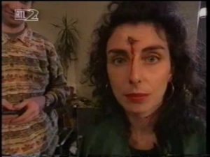 Dokumentation fra 90'erne om horror-film: Køn, Vold og bedømte
