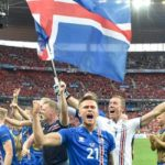 AT 2016: Islannin toisella kierroksella - Televisio kommentaattori Goes!