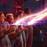 Ghostbusters - Presentation movies to all five characters