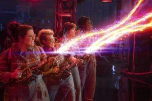 Ghostbusters – Vorstellungsfilme zu allen fünf Charakteren