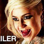 Killer Ink – Deutscher Trailer