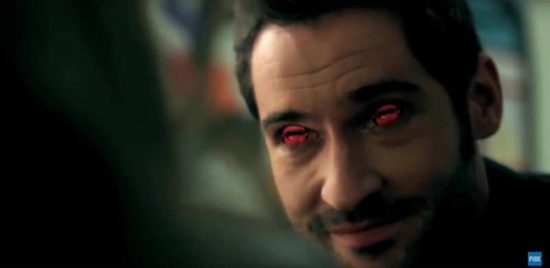 Lucifer - Hell on Earth: Amazon Prime brengt de duivelse reeks aan ons