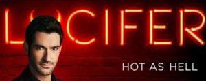 Lucifer - Hölle auf Erden: Amazon Prime tuo pirullinen sarja meille