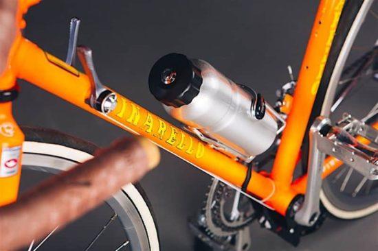 In Sekunden vom Bike zum E-Bike: Der nachrüstbare Elektro-Antrieb fürs Fahrrad