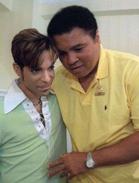 Rest in Power, Muhammad Ali, Legendes sterven nooit!