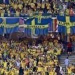 AT 2016: L'autre jour, le match de la Suède