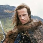 "original ""Highlander"" at have på Blu-Ray i 4K"