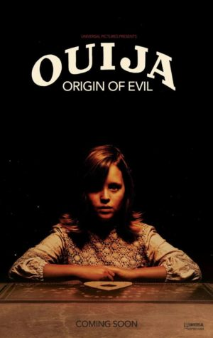 Ouija: Origin of Evil - Poster