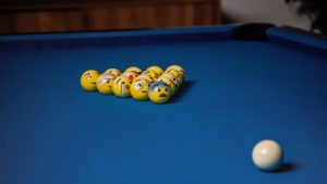Poolmoji: Emoji-Billard