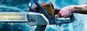 Sharknado 4: The 4th Awakens - Trailer und Poster