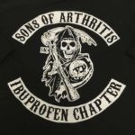 Sons Of Artritis