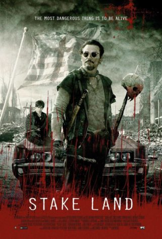 Stake Land: Bloody horror hit gets a sequel