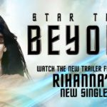"Star Trek: Beyond – Trailer #3 med ""Sledgehammer"" av Rihanna"