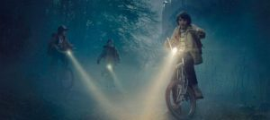 stranger Things - Trailer e cartaz