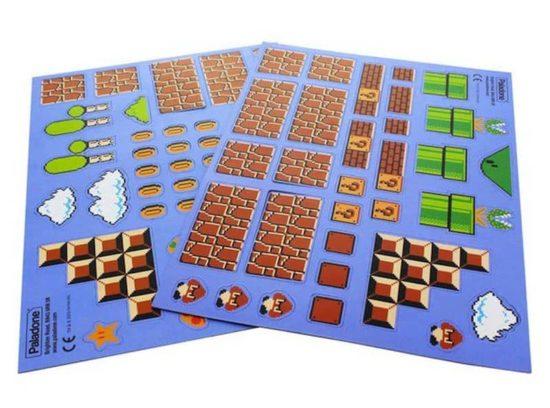 Super Mario Bros Magnet