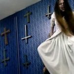 The Conjuring 2: Fieser ghost prank displaced victims in fear