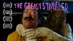 The Greasy Strangler - Trailer und Poster