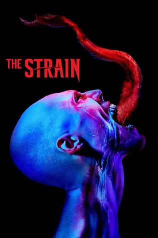 The Strain, 3. Staffel - Poster