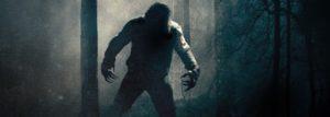 "Wolfman: Dwayne & quot; Kaya"" Johnson kıllı canavar temsil söylenir"