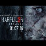 Üç Harfliler 3: Ansprechender Horrorfilm aus der Türkei