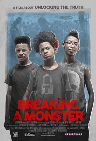 Unlocking The Truth: Łamanie Monster