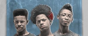 Unlocking The Truth: Breaking a Monster - Trailer for the documentary