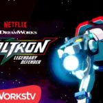 Voltron: Legendary Defender – New Teaser