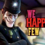 Noi Happy Few – Rimorchio