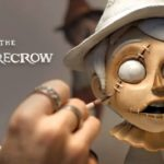 How to make a doll: The Scarecrow