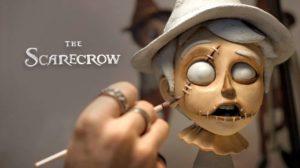 Wie man eine Puppe macht: The Scarecrow