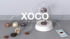 Xoco: 3D impresora imprime el chocolate