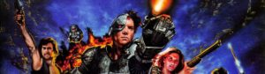 Celluloid Wizards In The Video Wasteland: De Saga van Imperium Pictures - Aanhangwagen