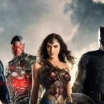 Justice League – Aanhangwagen