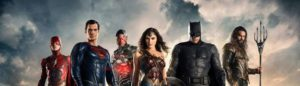 Justice League - Trailer