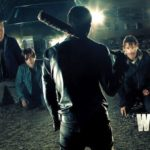 """The Walking Dead"" Basamak 7: Treyler, Posterler ve Hezekiel ve Shiva sneak peek"