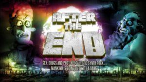 After the End: Wenn der letzte den vorletzten Mann auf Erden trifft