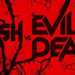 Aska Vs. Evil Dead: Teaser för den andra serien