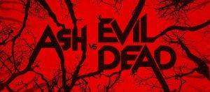 Ash Vs. Evil Dead: Teaser de la segunda serie