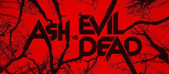 Ash vs. Evil Dead: Teaser for the second series