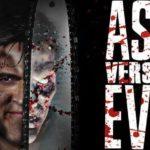 Ash vs. Evil Dead: feat Delightfully verinen perävaunu tuotantokaudella. Motorhead