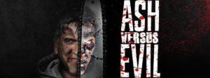 Ash Vs. Evil Dead: Deliciosamente hazaña remolque con sangre durante la segunda temporada. Motorhead