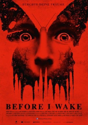 Before I Wake - Affiche