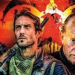 Daylight's End – Trailer e cartaz